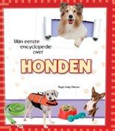 Mijn eerste encyclopedie over... - Honden