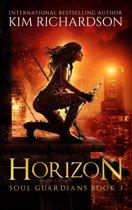 Horizon, Soul Guardians Book 3