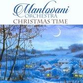Mantovani Orchestra Christmas