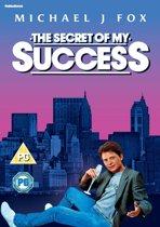 The Secret of My Success (Import zonder NL ondertiteling)