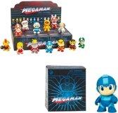 Mega Man Mini Series Figure