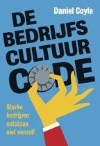 De bedrijfscultuur-code