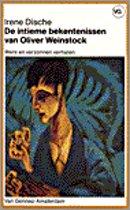 De intieme bekentenissen van Oliver Weinstock