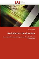 Assimilation de Donn�es