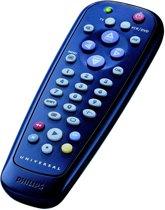 Philips SRP2002 - Universele afstandsbediening - Blauw