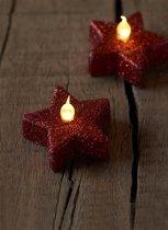 Sirius Home 36993 Geschikt voor gebruik binnen 1lampen LED Rood decoratieve verlichting