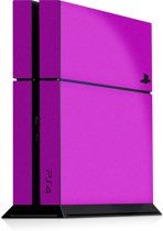 Playstation 4 Console Sticker Faded Roze-PS4 Skin