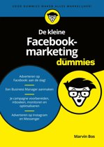 Voor Dummies - De kleine Facebookmarketing voor Dummies
