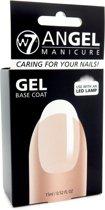 W7 Angel Manicure Gel Nagellak Basecoat