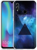 Huawei Honor 10 Lite Hoesje Space