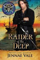 Raider of the Deep