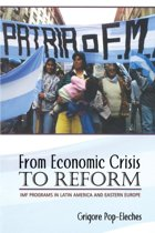 From Economic Crisis to Reform