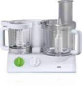 Braun FX 3030 TributeCollection - Foodprocessor