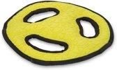 Beeztees Fetch Frisbee - Hondenspeelgoed - Rubber - Geel - 25 cm
