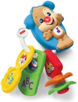 Fisher-Price Laugh and Learn Go Puppy Keys