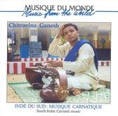 South India Carnatic Music
