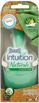 Wilkinson Sword Intuition Naturals - Scheerapparaat