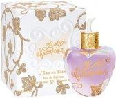 Lolita Lempicka L'eau En Blanc for Women - 100 ml - Eau de parfum