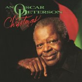 An Oscar Peterson Christmas (LP)