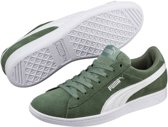PUMA Vikky Sneakers Dames - Laurel Wreath-Puma White