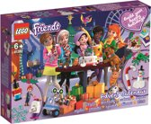 LEGO Friends Adventskalender 2019 - 41382