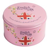 English Tea Shop Cadeaublik union jack