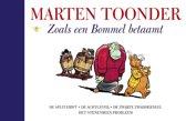 Alle verhalen van Olivier B. Bommel en Tom Poes 22 - Zoals een Bommel betaamt