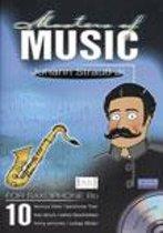 Masters Of Music - Johann Strauss jun.