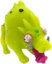 Splash Toys Grungies Boarx Groen 7 Cm