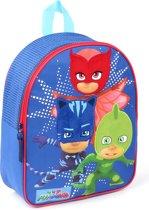 PJ Masks Keep Moving Rugzak - Blue -