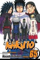 Naruto, Vol. 65