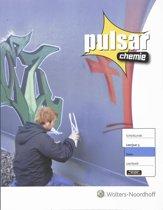 Leerboek 3 Havo Pulsar Chemie scheikunde