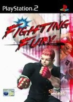 Fighting Fury /PS2