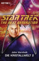 Star Trek - The Next Generation: Kristallwelt 2