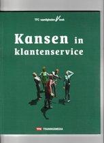 Vaardighedenboek kansen in klantenservice