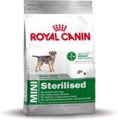 Royal Canin Mini Sterilised - Hondenvoer - 2 kg