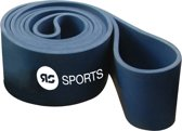 RS Sports Power band l Weerstandsband l Resistance band - extra heavy - blauw