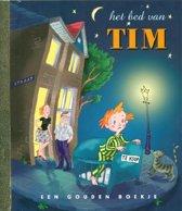 Gouden Boekjes - Het bed van Tim