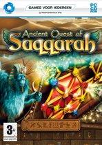 Ancient Quest of Saqqarah - Windows