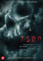 Flight 7500 (dvd)