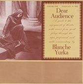 Dear Audience, Vol. 1