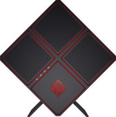 HP OMEN X 900-109nb 4.2GHz i7-7700K Desktop Zwart PC
