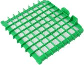 HEPA Filter Voor Rowenta Silence Force Compact/ Xtreme Power XL  Stofzuiger - Anti-Allergie Stofzuigerfilter