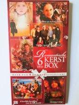 Familie Kerst Box - 6 dvd box
