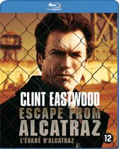 ESCAPE FROM ALCATRAZ (D/F) [BD]