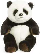 WNF pluche panda beer 22 cm