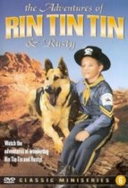 The Adventures of Rin Tin Tin & Rusty (dvd)