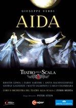 Aida, Teatro Alla Scala 2015