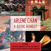 Arlene Chan 4-Book Bundle