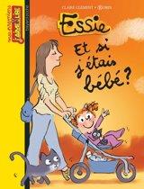 Essie, Tome 14